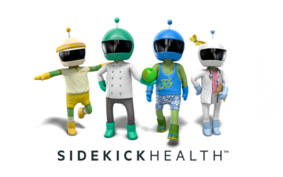 Frumtak Ventures leads investment round in SidekickHealth