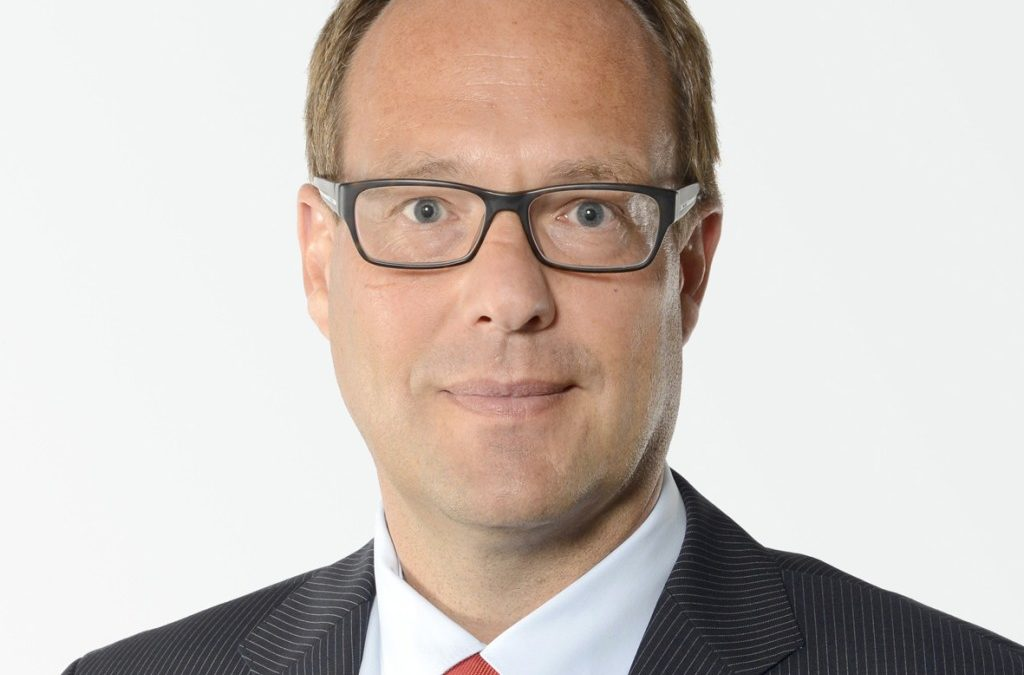 InfoMentor appoints new global CEO, Niclas Walter