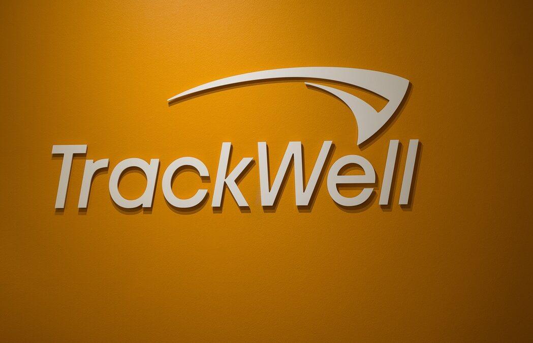 Frumtak selur hlut sinn í TrackWell
