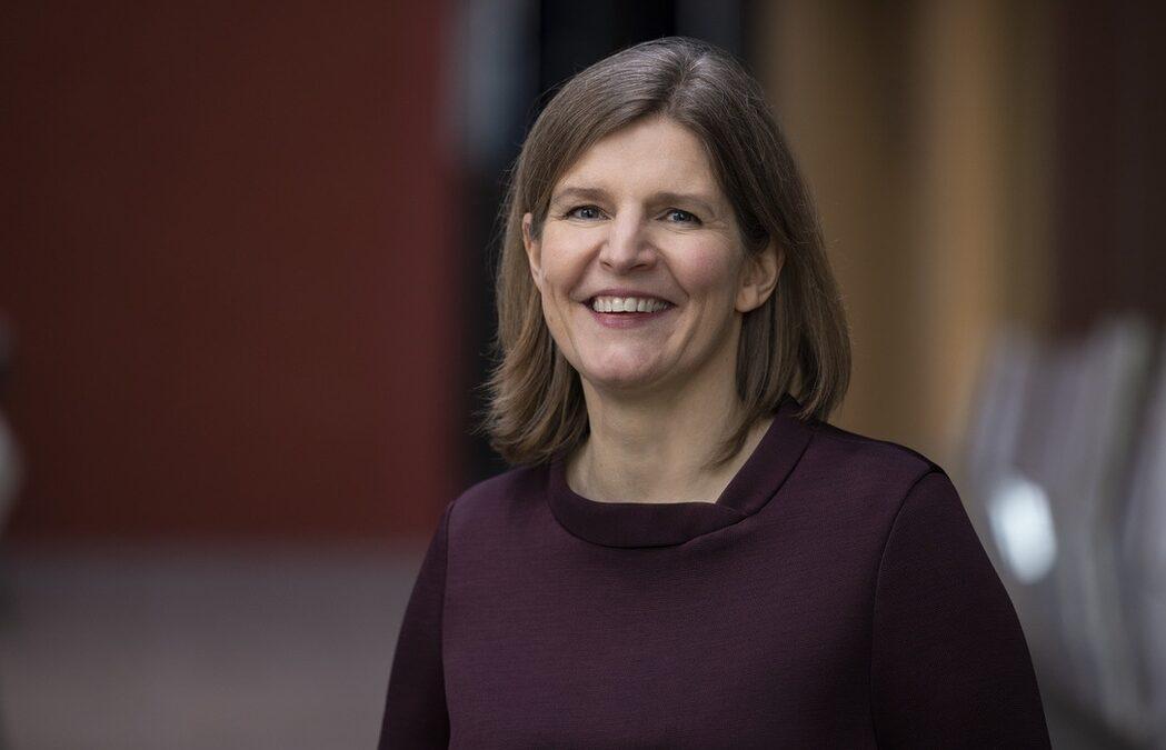 Ásthildur Otharsdóttir named chairman of the board of Kaptio